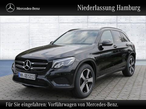 Mercedes GLC 300 Exclusive