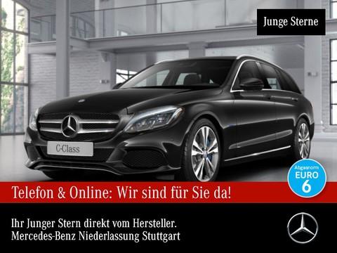 Mercedes-Benz C 350 e T Avantgarde ° Airmat