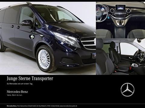 Mercedes V 220 d Edition 2