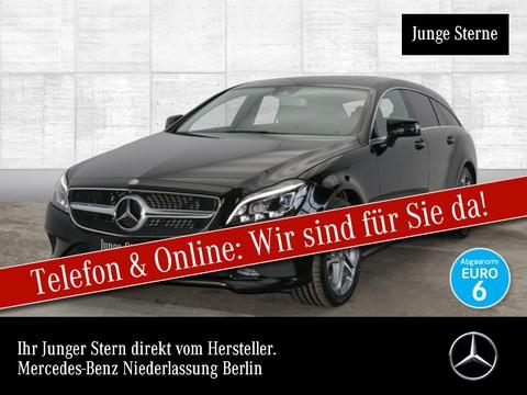 Mercedes-Benz CLS 250 SB ° Sportpak