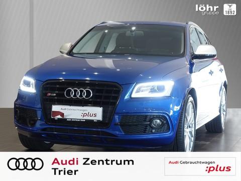 Audi SQ5 3.0 TDI quattro competition