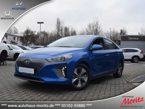 Hyundai IONIQ ELEKTRO Trend 100 % ELECTRO