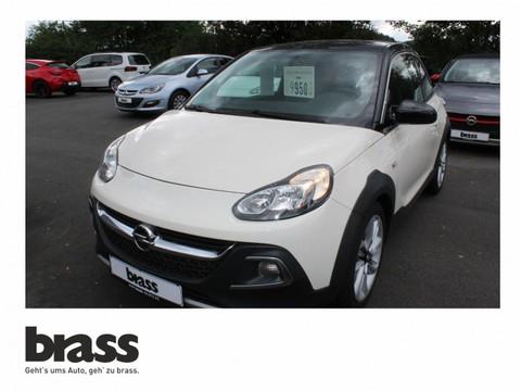 Opel Adam 1.0 Rocks Turbo