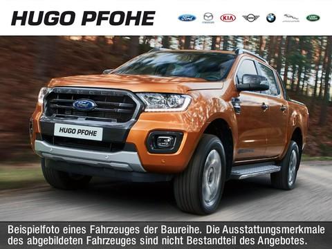Ford Ranger 5.9 Wildtrak EcoBlue Doppelk ehem UPE 58