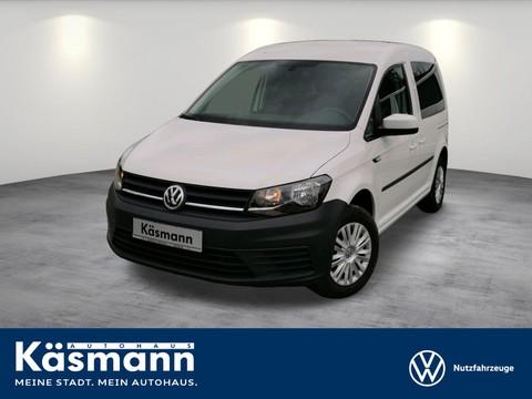 Volkswagen Caddy Life Trendline