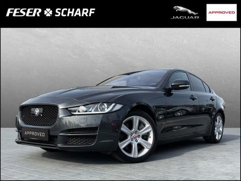 Jaguar XE Portfolio AWD 30t el klappb