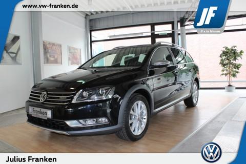 Volkswagen Passat Alltrack 2.0 TDI Panorma