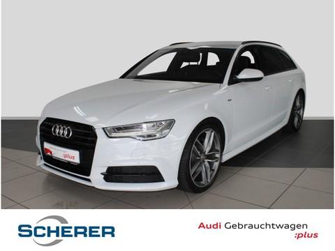 Audi A6 2.0 TDI Avant S