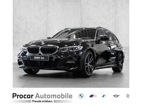 BMW 320 d M SPORT HIFI