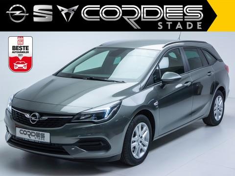 Opel Astra 1.2 K ST 120 Jahre Turbo (T)