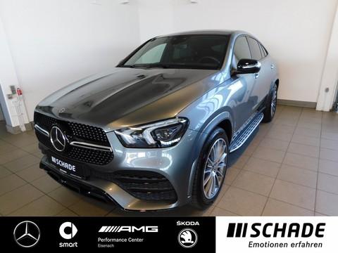 Mercedes-Benz GLE 400 d AMG MBUX