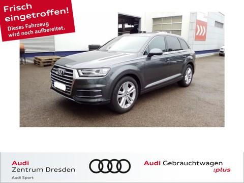 Audi Q7 3.0 TDI quattro S-line Plus