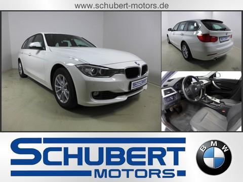 BMW 316 d SPEED LIMIT INFO