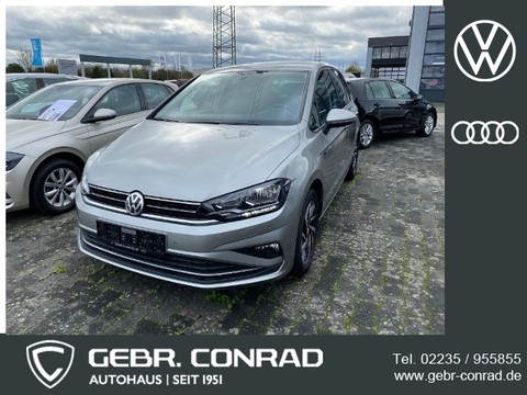Volkswagen Golf Sportsvan 1.5 TSI Sportsvan Join UPE 30 500