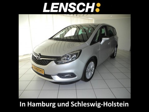 Opel Zafira 1.4 Selective vh