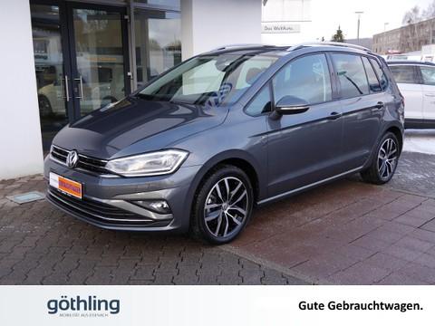Volkswagen Golf Sportsvan 1.5 TSI JOIN A