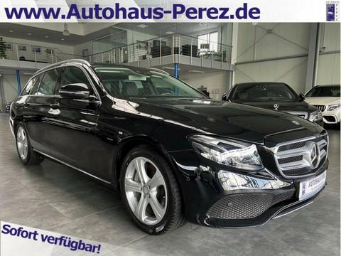Mercedes-Benz E 400 T -