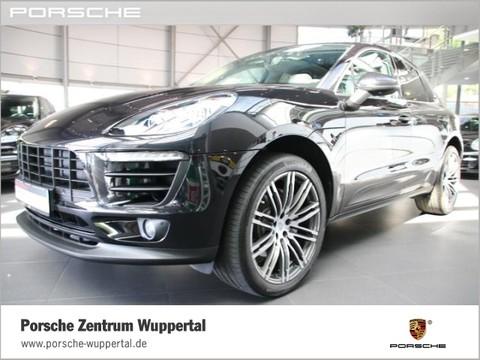 Porsche Macan S Hauptscheinwerfer