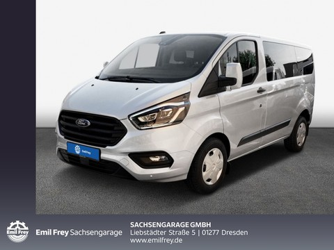 Ford Transit Custom 320 L1