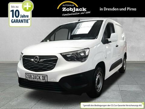 Opel Combo 1.2 Cargo Edition T Multimedia
