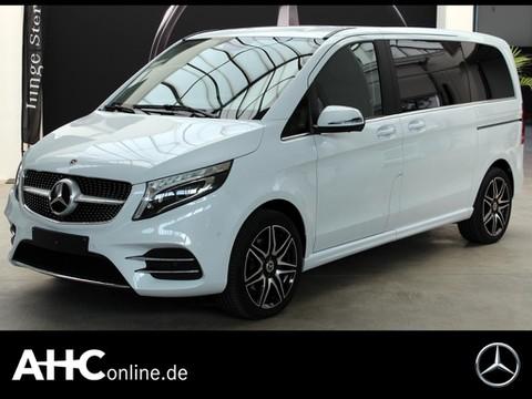 Mercedes-Benz V 250 2.5 d EAV K AMG MBUX t