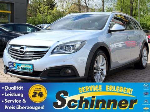 Opel Insignia 2.0 Country Tourer