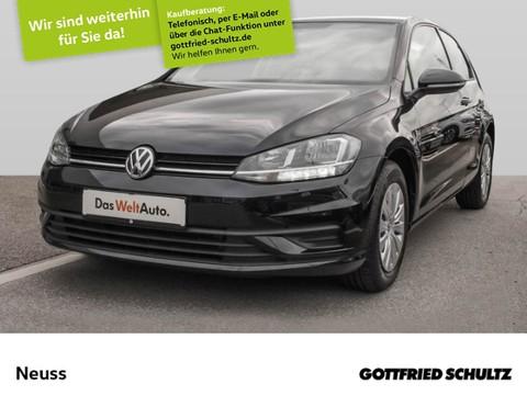 Volkswagen Golf 1 0 EU6PLUS Trendline
