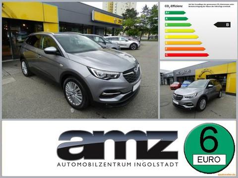 Opel Grandland X Turbo Lichtass