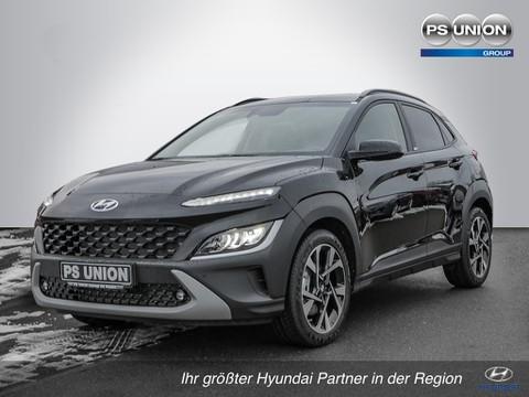 Hyundai Kona 1.0 T-GDI 120PS Intro