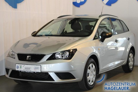 Seat Ibiza 1.2 ST Reference Fenster el