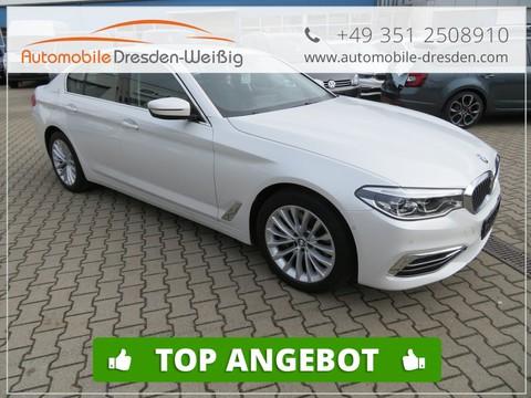 BMW 540 1.0 i xDrive Luxury Line UPE 800Euro