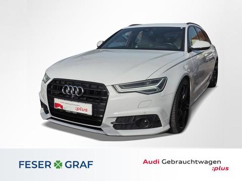 Audi A6 3.0 TDI Av competition quattro 20`