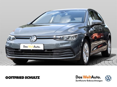 Volkswagen Golf 1 5 Life