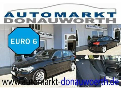 BMW 120 d xDrive Advantage