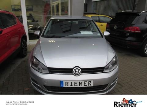 Volkswagen Golf 1.2 Trendline TS IKlima Vorb