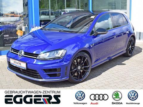 Volkswagen Golf 2.0 TSI VII R HGP-Umbau