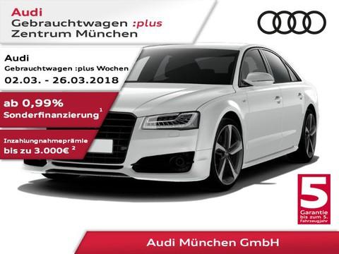 Audi A8 3.0 TDI sport Solar