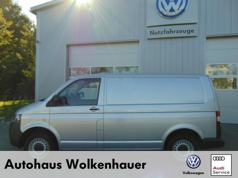 Volkswagen T5 Transporter 2.0 l TDI Transporter