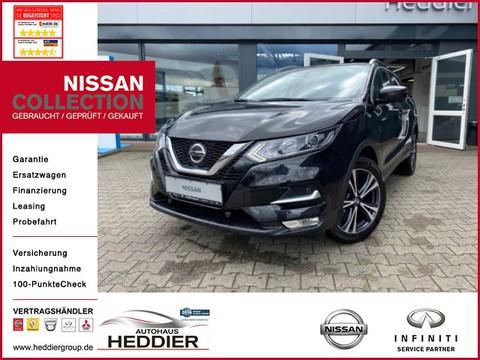 Nissan Qashqai N-Connecta