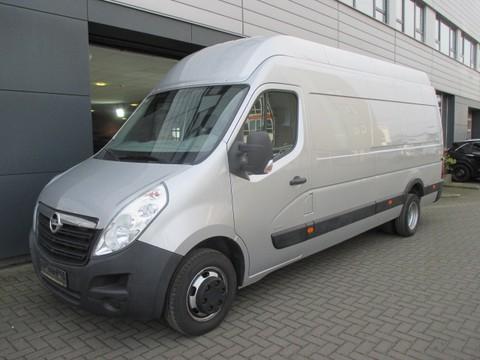 Opel Movano 3.5 Kasten GKa L4H3 t 150