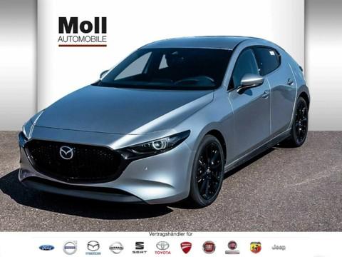 Mazda 3 2.0 -X M-Hybrid 6AG SELECTION DES-P P S A18-S