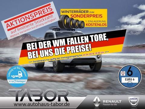Renault Alaskan Intens ENERGY dCi 190 Automatik