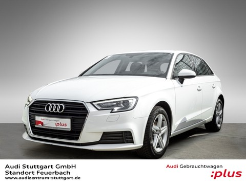 Audi A3 Sportback 30 TFSI Klimaanalage