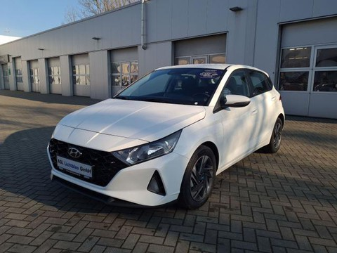 Hyundai i20 1.0 T-GDi Trend Mild-Hybrid 100PS