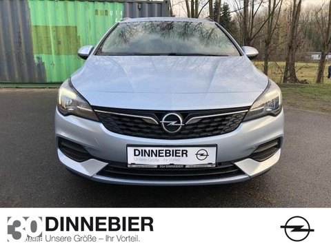 Opel Astra 1.4 Sports Tourer Edition 120 T |