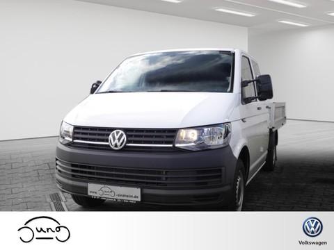 Volkswagen transporter 2.0 TDI Transporter Pritsche Doppelkabine