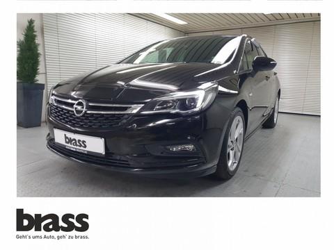 Opel Astra 1.4 K Turbo Dynamic