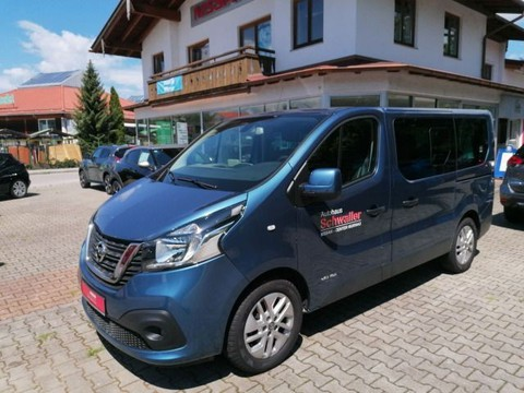 Nissan NV300 2.7 Kombi L1 t PREMIUM