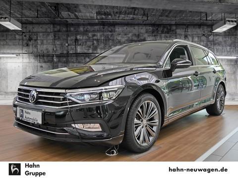Volkswagen Passat Variant Business (EURO 6d-)