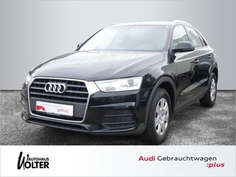 Audi Q3 2.0 TDI ultra